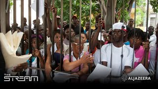 The Stream - Is there a future for Haitians in the Dominican Republic?
