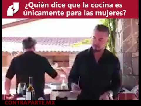 Download Cocina de machos alfa para machos alfa