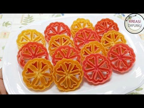 Resep Dan Cara Membuat Kue Kembang Goyang Yang Gurih Renyah Dan Tidak Berminyak Ala Kreasi Dapurku
