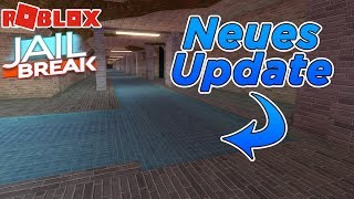 Roblox Jailbreak a new breakout way out of jail