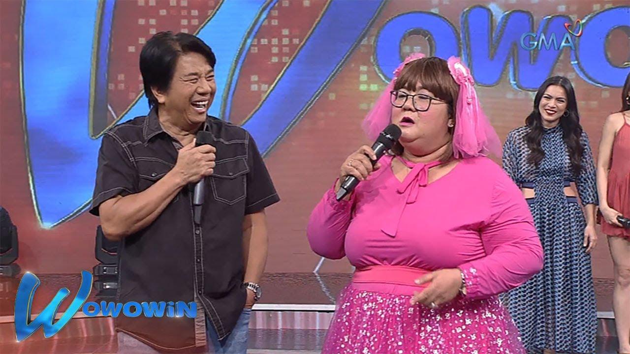 Download Wowowin: Boobsie, pinasakit ang tiyan ng mga manonood!