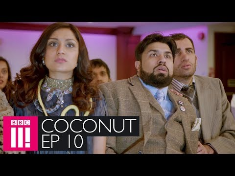 Angry Coconut: Coconut | Featuring Humza Productions