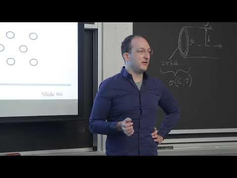 29. Nuclear Materials Science Continued