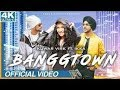 Banggtown - Kuwar Virk ft. Ikka | Rang tera brown | New Punjabi song 2018|