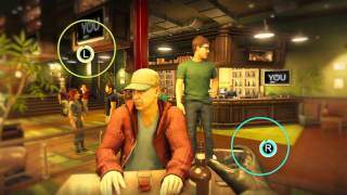 Watch Dogs Level 10 Drinking Game First Try ever