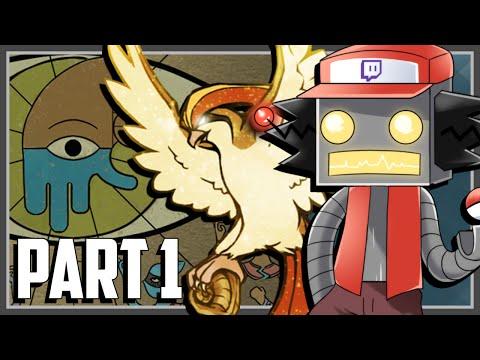 Twitch Plays Pokemon Timeline | PART 1