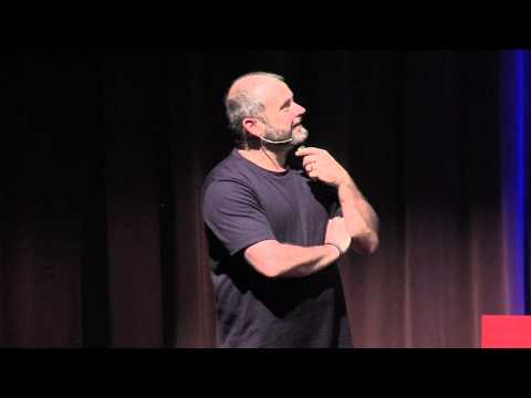 The angels of my education. | Kevin HoneyCutt | TEDxKids@ElCajon