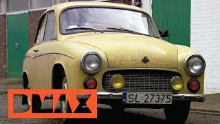 Polnisches Schnäppchen | Die Gebrauchtwagen-Profis | DMAX Deutschland