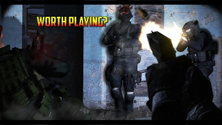 Half-Life 2 Mod Underhell - The Good, The Bad, And The Terrible