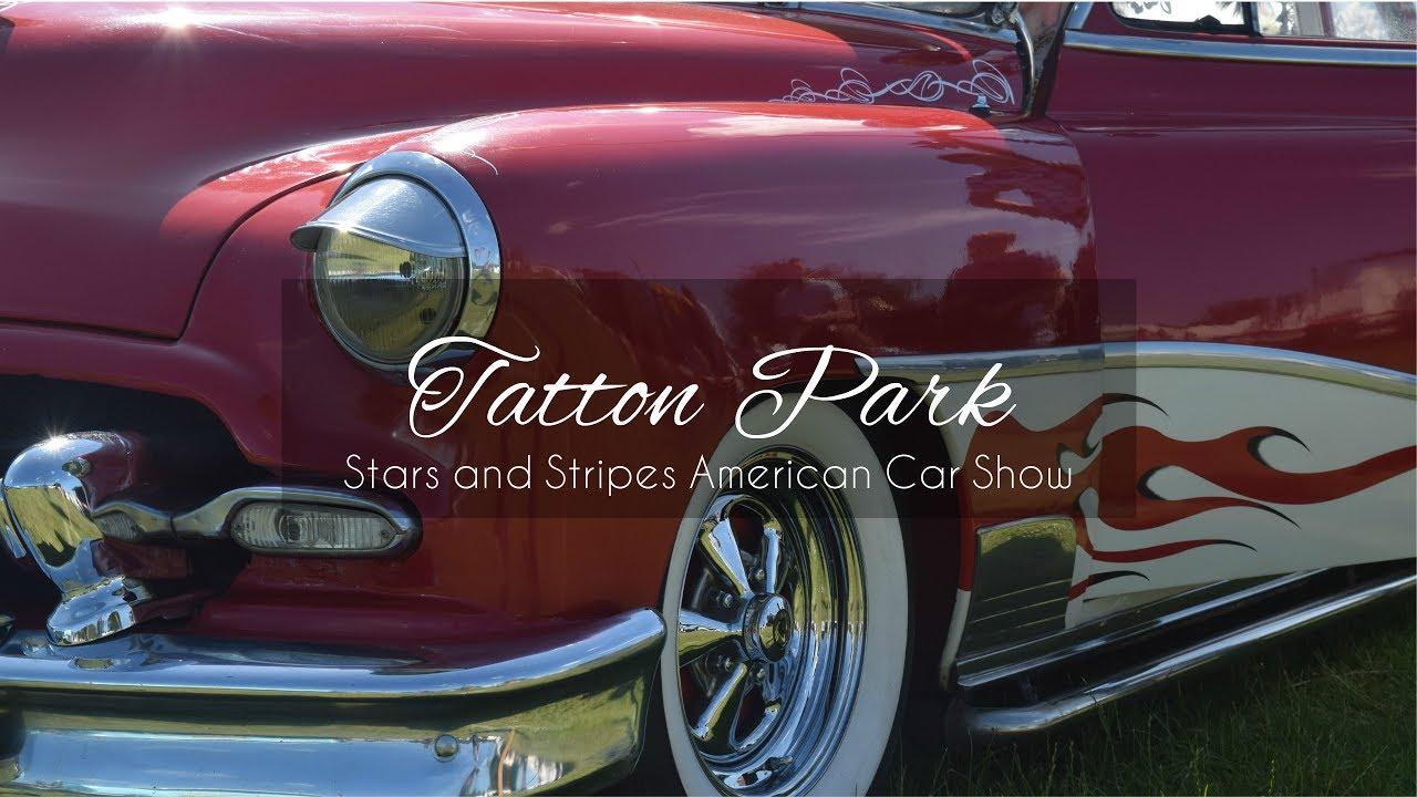 This Wekend Tatton Park Car Show