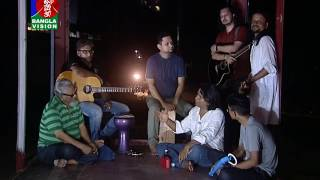 RAAT BIRATE | SAJED FATEME, Nakshe Katha | Presentation by Asad Chowdhury | BanglaVision Program