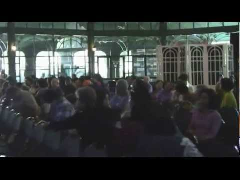2012 Kundirana Concert Gala  International Noble Awards - Show and Awards Arrivals