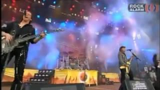 Gamma Ray New World Order Live Wacken 2009
