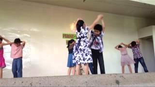 Awitin mo at Isasayaw ko by Vst & Co. - Riz & Joz Dance
