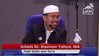 IRDC Live: Kajian Ba'da Subuh, Ustadz Dr. Dasman Yahya, MA