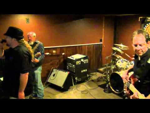The RumbleTone Blues Band Pj Pub 11-12-11