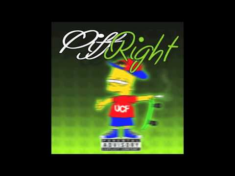 Joey Piff ft. Mike Dion & Manny J - Piff Right