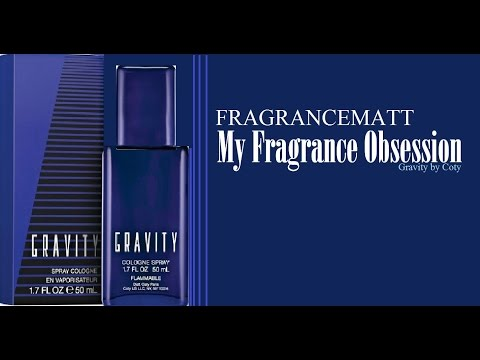 "MFO: Episode 10: Gravity by Coty (1992) ""A Coty Favourate!"""