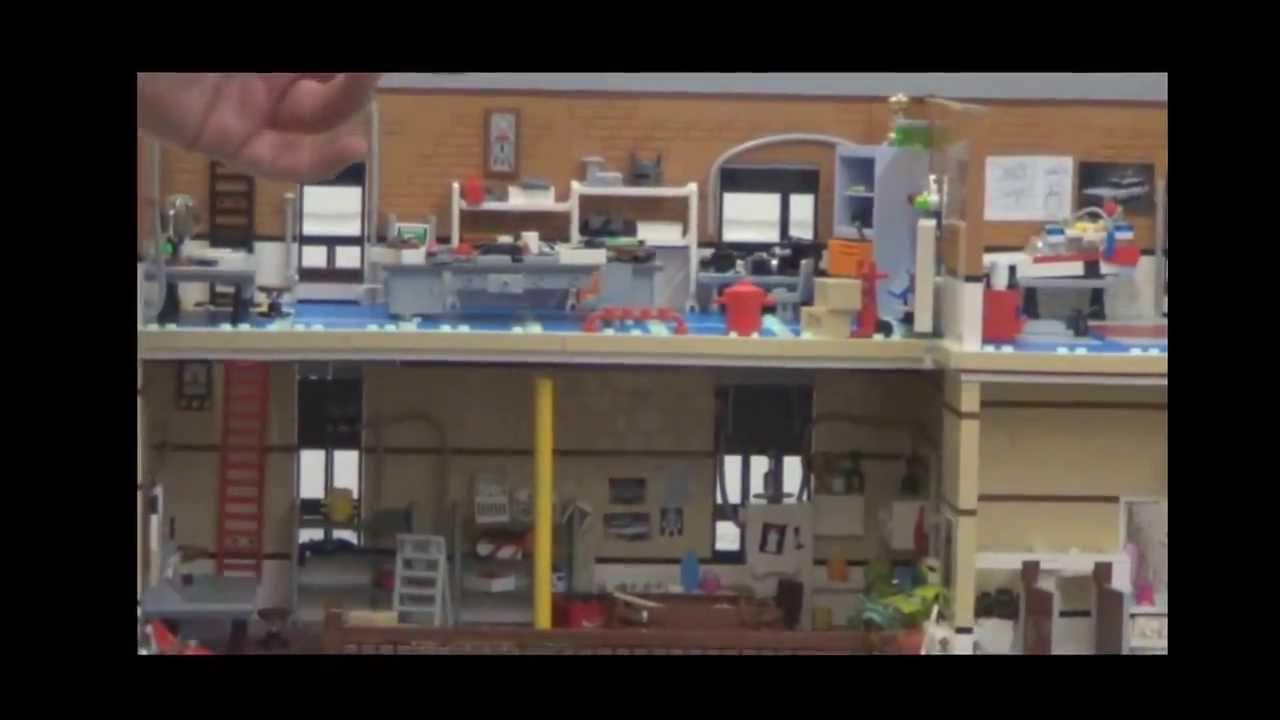 Construction Toy Artist ALEX
