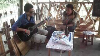 Malagasy unplugged music