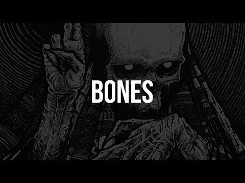 SOLD Token x Hopsin x Eminem Type Beat - Bones @CALIBERBEATS