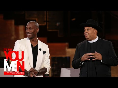 """Rev Run to the Ladies: """"Look at a Guy's Actions, Not His Words"""" 
