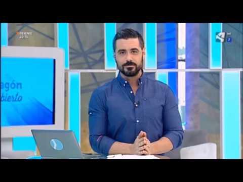 IV Feria Expo Calzado de BREA DE ARAGÓN (Aragón en Abierto) - YouTube b80037bde4ee