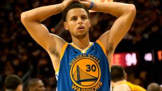 Stephen Curry- Big Sean Blessing