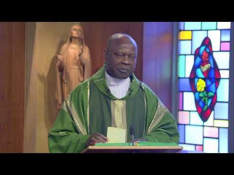 Repentance & Mercy | Homily: Father Joseph Boafo