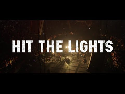 Metallica  Hit The Lights Full HD Lyrics
