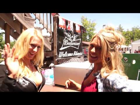 Laconia 2016 - Girls of the Broken Spoke by duffydigital Bike Week Nation