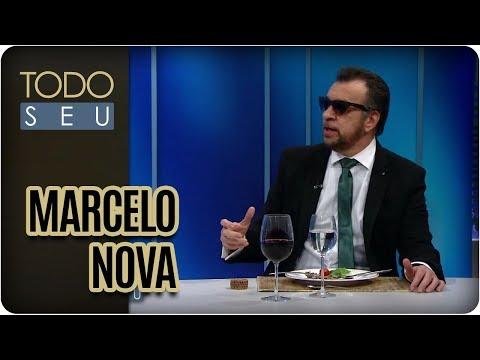 Entrevista Com Marcelo Nova - Todo Seu (05/12/17)