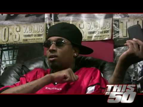 Unk Interview - THISIS50