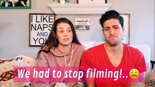 What Being Married is Really Like... -Newlyweds Get Real!