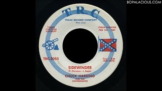 Chuck Harding and The Confederates - Sidewinder - T.R.C.