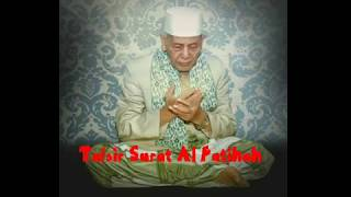 Video Tafsir qs Al fatihah KH Sya'roni Ahmadi kudus download MP3, 3GP, MP4, WEBM, AVI, FLV Juni 2018