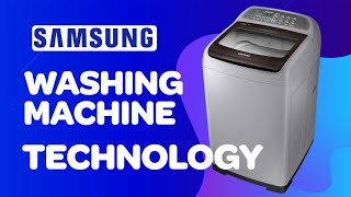 Samsung Wobble Technology 6.5kg   Samsung Fully Automatic washing machine Demo   6 Months Review