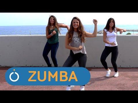 Zumba  Bachata Dance Workout – oneHOWTO Zumba Routine