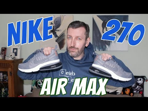 Nike Air Max 270 How Much Height do they Add? </div>             </div>   </div>       </div>     <div class=