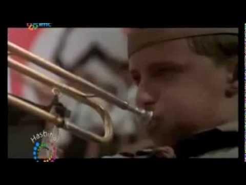 Teneke Trampet üyeleri Gruplarının Ismini Anlatıyor...