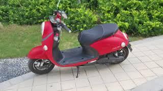 Электрический скутер one cool ,Честный обзор!!!