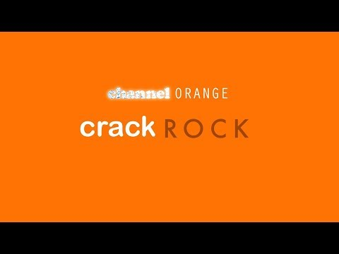 Crack Rock (Instrumental)