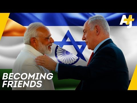 why-is-india-the-biggest-buyer-of-israeli-arms?-|-aj+