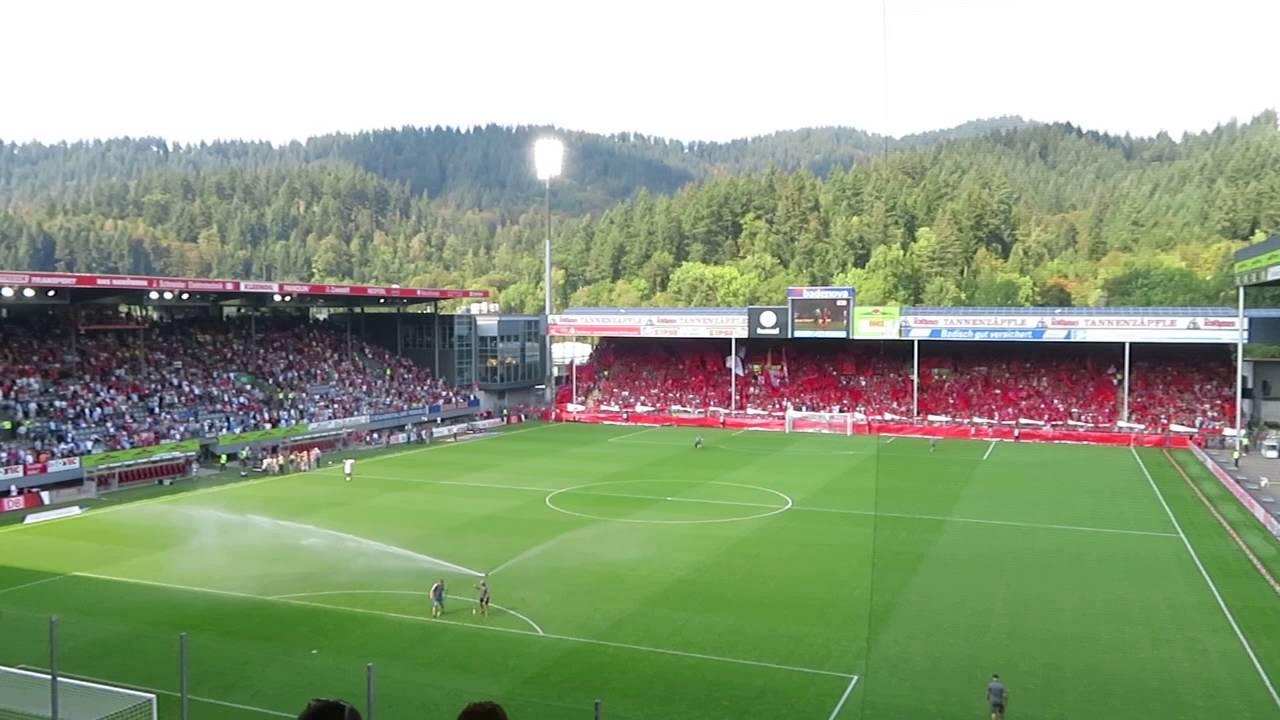 Sc Freiburg Gladbach