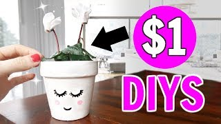 Dollar Tree DIYs for Spring