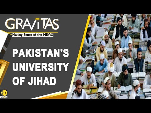 Gravitas: This 'terror School' In Pakistan Churned Out Taliban's Top Brass