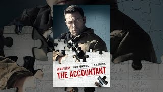 The Accountant (2016)(Christian Wolff (Ben Affleck) is a math savant with more affinity for numbers than people. Behind the cover of a small-town CPA office, he works as a freelance ..., 2016-10-15T02:02:47.000Z)