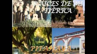 Los Cervantes de Sinaloa. Ausencia Eterna