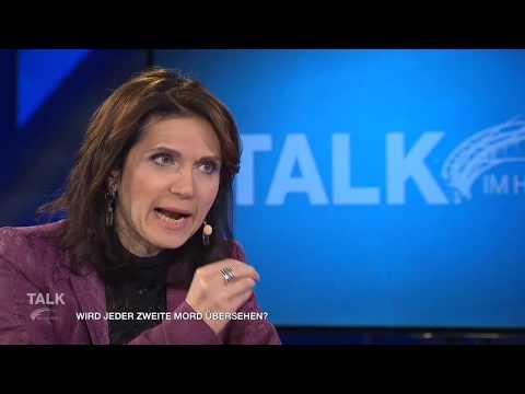 Talk im Hangar-7 | Talk im Hangar-7 – Mord und Totschlag: Machen wir es Tätern zu leicht?