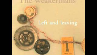 The Weakerthans - History to the Defeated